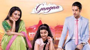 Ганга / Gangaa (2015) Индия