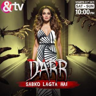 Страх живет в каждом / Darr Sabko Lagta Hai (2015)