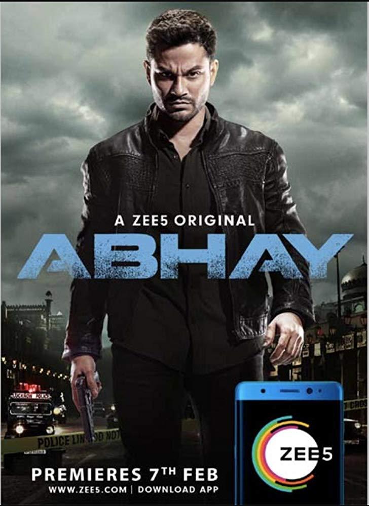 Абхай / Abhay (2019) Индия