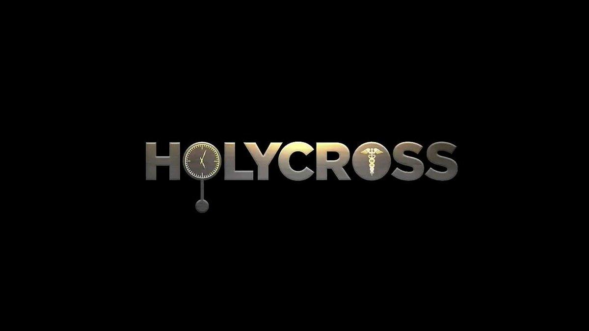 Святой крест / Holy Cross (2019) Индия