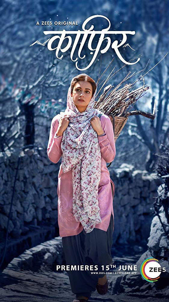 Кафир / Kaafir (2019) Индия