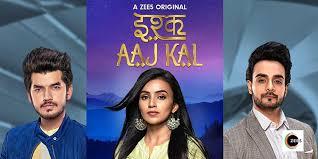 Время Любви / Ishq Aaj Kal (2019) Индия