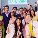 Сандживани 2 / Sanjivani 2 (2019) Индия