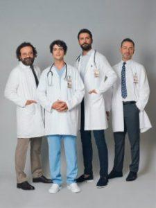 Чудесный доктор / Чудо доктор / Mucize Doktor (2019) Турция