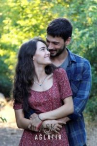Любовь заставляет плакать / Ask Aglatir (2019) Турция
