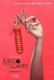 Игра ключей / El Juego de las Llaves (2019) Мексика