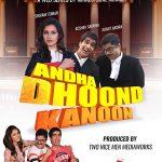 Слепой закон / Andha Dhoond Kanoon (2018) Индия