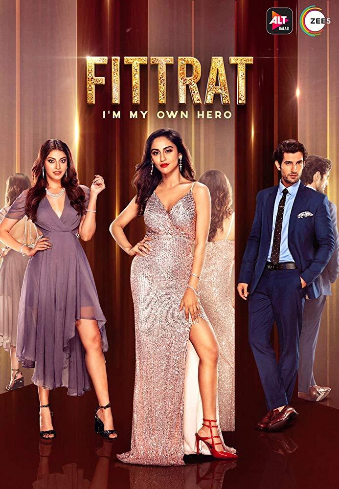 Истинное лицо / Fittrat (2019) Индия