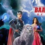 Бальвир вернулся / Baalveer Returns (2019) Индия