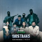 Заложники / Hostages (2019) Индия