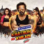Фактор страха / khatron ke khiladi (2020) Индия