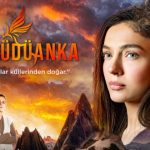 Изумрудный Феникс / Zumruduanka (2020) Турция