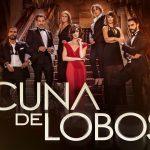 Волчье логово / Cuna de lobos (2019) Мексика