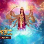 Дэви Ади Парашакти / Devi Adi Parashakti (2020) Индия