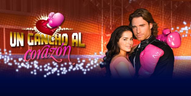 Удар в сердце / Un gancho al corazón (2009) Мексика