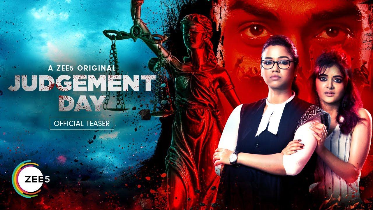 Судный день / Judgement Day (2019) Индия