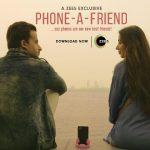 Звонок другу / Phone-a-Friend (2020) Индия