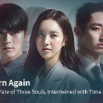 Рождённые вновь / Born Again (2020) Южная Корея