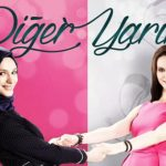 Вторая половина / Diger yarim (2014) Турция