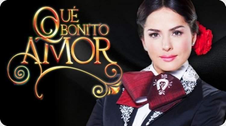 Как прекрасна любовь / Qué bonito amor (2012) Мексика