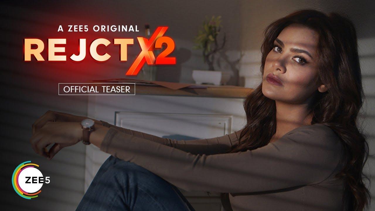 Непризнание 2 / RejctX 2 (2020) Индия