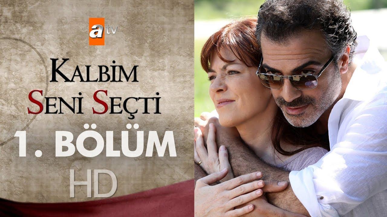 Мое сердце выбрало тебя / Kalbim Seni Secti (2011) Турция
