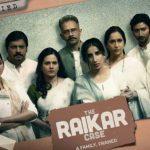 Дело Райкара / The Raikar Case (2020) Индия
