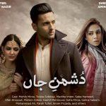 Душевный враг / Dushman-e-Jaan (2020) Пакистан