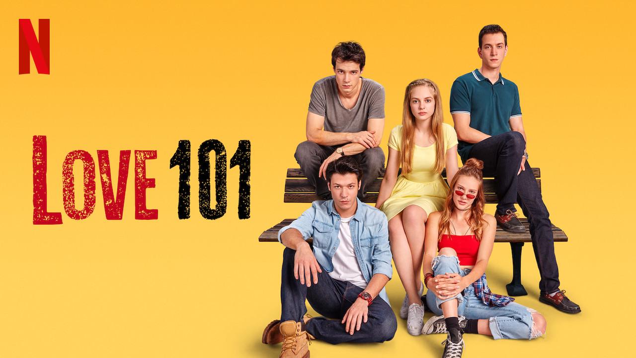Любовь 101 / Ask 101 (2020) Турция