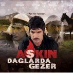 Любовь бродит по горам / Askin daglarda gezer (1999) Турция