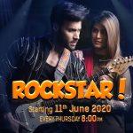 Рок-звезда / Rockstar (2020) Пакистан