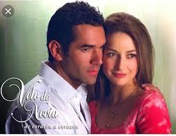Фата невесты / Velo de novia (2003) Мексика
