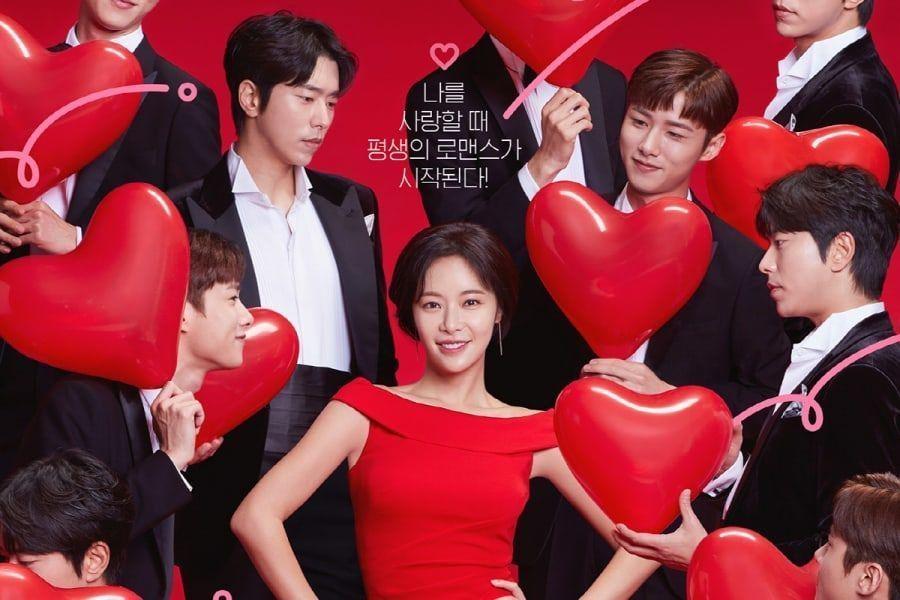 Это тот самый парень / To All The Guys Who Loved Me (2020) Южная Корея