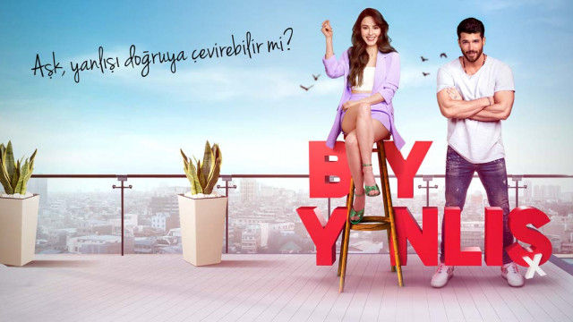Мистер ошибка / Bay Yanlis (2020) Турция