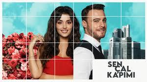 Постучись в мою дверь / Sen Cal Kapimi (2020) Турция