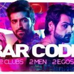 Клубная Карта / Bar Code (2018) Индия