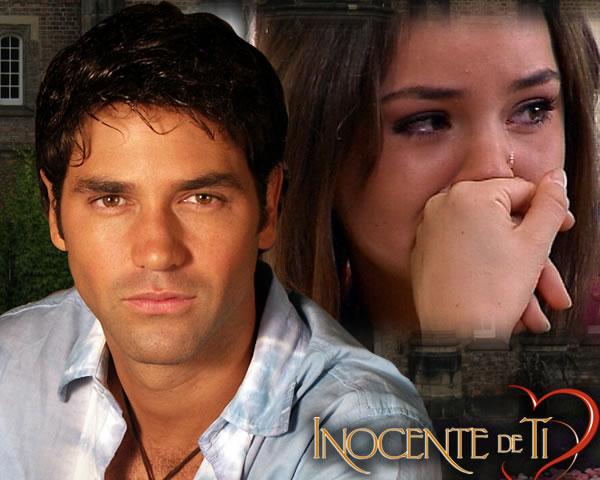 Невинность / Inocente de Ti (2004) Мексика