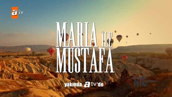 Мария и Мустафа / Maria Mustafa (2020) Турция