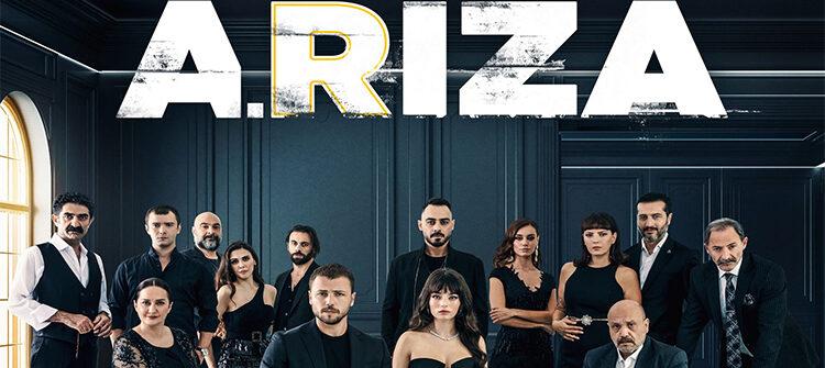 Задира / Ариза / Ariza (2020) Турция