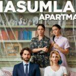Мусорная квартира / Квартира невинных / Masumlar Apartmani (2020) Турция