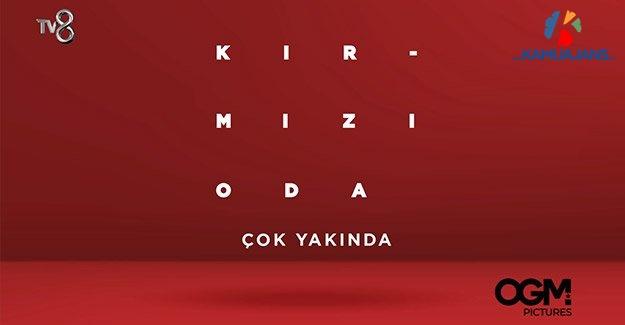 Красная комната / Kirmizi Oda (2020) Турция