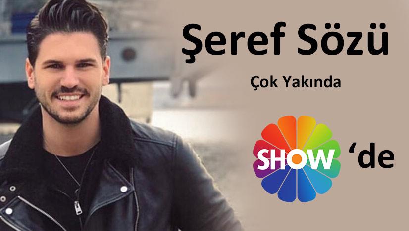 Слово чести / Seref Sozu (2020) Турция