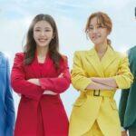 Несмотря ни на что / No Matter What (2020) Южная Корея