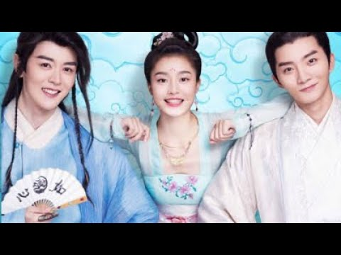 Купидон династии Чжоу / Cupid of Chou Dynasty (2019) Китай