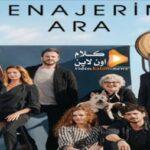 Позвоните моему агенту / Menajerimi Ara (2020) Турция