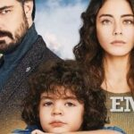 Доверенное / Emanet (2020) Турция