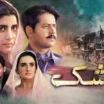 Аромат / Mushk (2020) Пакистан