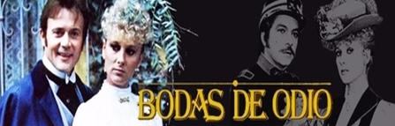 Свадьбы ненависти / Bodas de odio (1983) Мексика