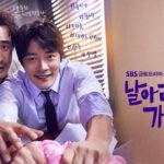 Из грязи в князи / Delayed Justice (2020) Южная Корея