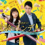 Спецкурсы для Золушки / Cinderella Formula (2016) Япония